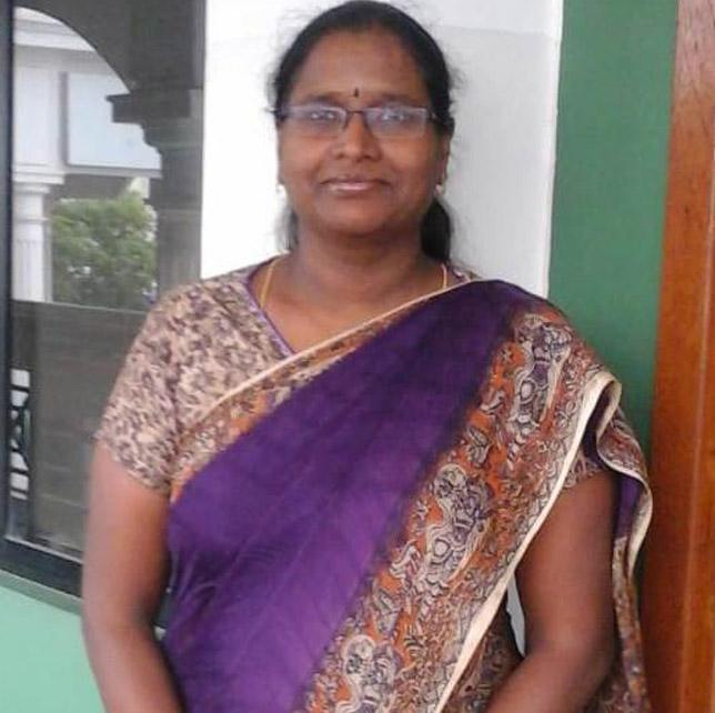 Dr. Prashanthi K