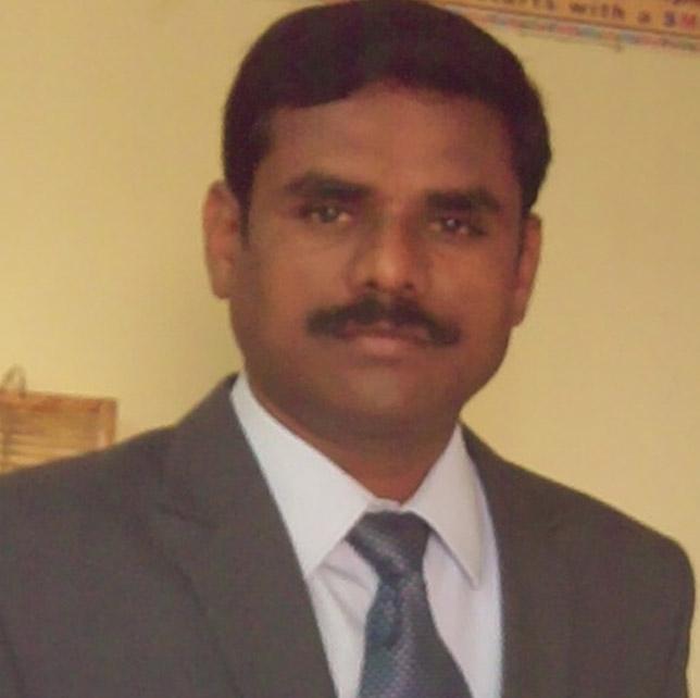 Mr. Mahalingaiah V
